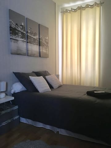 Petite chambre cosy - Paris - Apartment