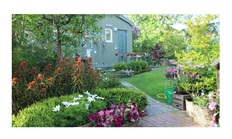 Garden house Kijani Nyumba