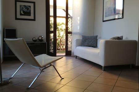 Appartamento in centro a Sirolo - Apartamento