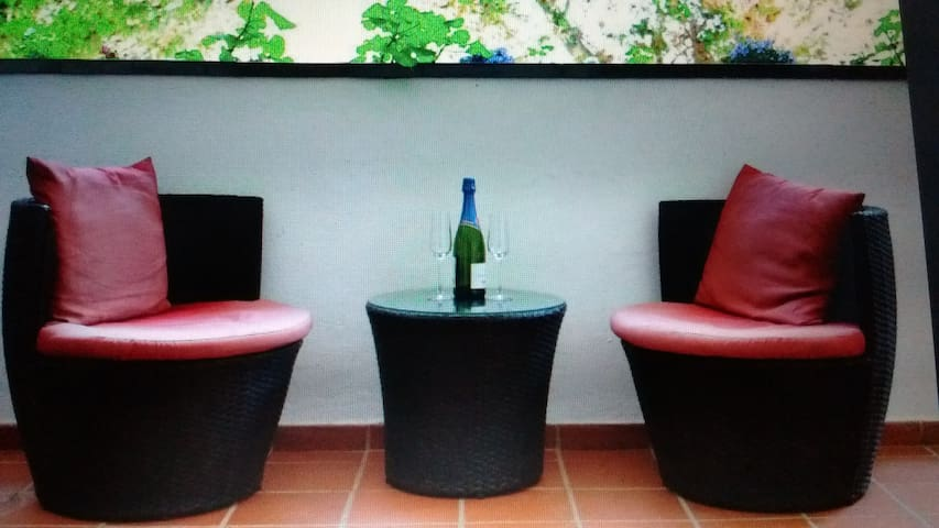 Home from home, Lauro Golf Resort. - Alhaurín de la Torre - Bed & Breakfast