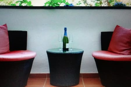 Home from home, Lauro Golf Resort. - Alhaurín de la Torre