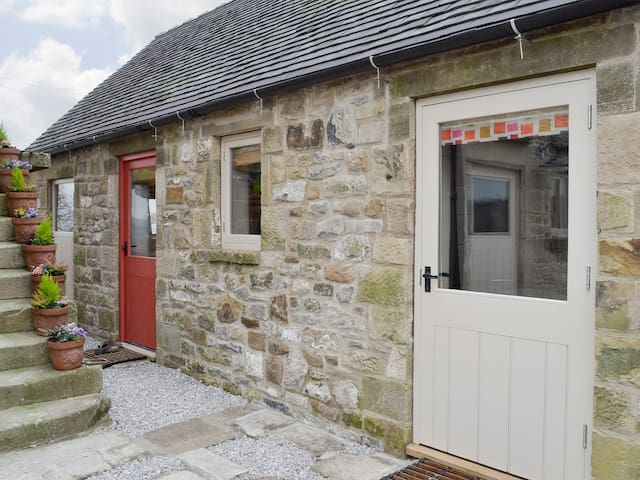 Gaia Lodge (UK4047)