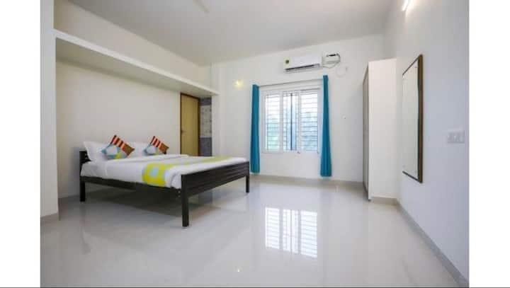 Paradise Jpm Guest House Auroville