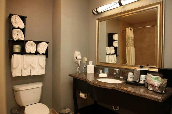 Captivating Double Two Double Beds Non Smoking At Carlsbad