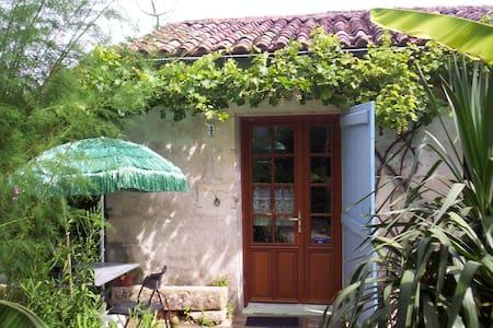 mini studio indépendant - Fontenay-le-Comte