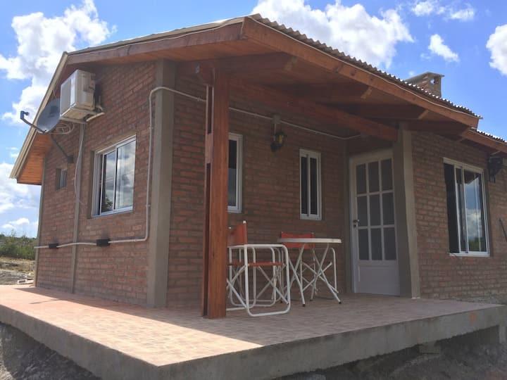 Casa vista panorámica en Tanti, Cordoba, Argentina