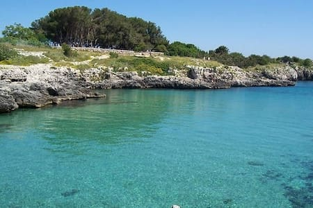 Villa Miggiano 3 - Otranto