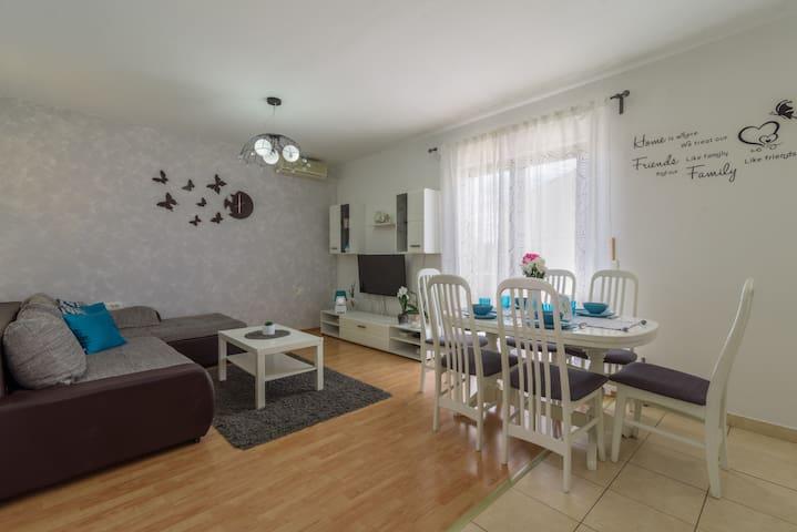 Apartmant Hrvoje