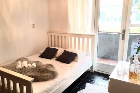 Cosy Studio/Apartment AMSTERDAM - Free parking - Teljes emelet