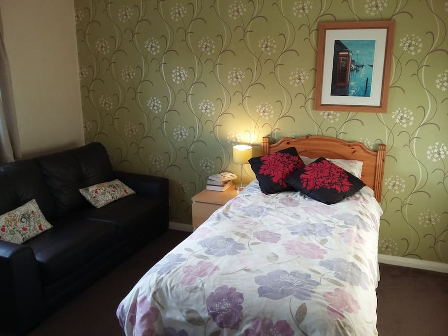 Rooms To Rent Upminster