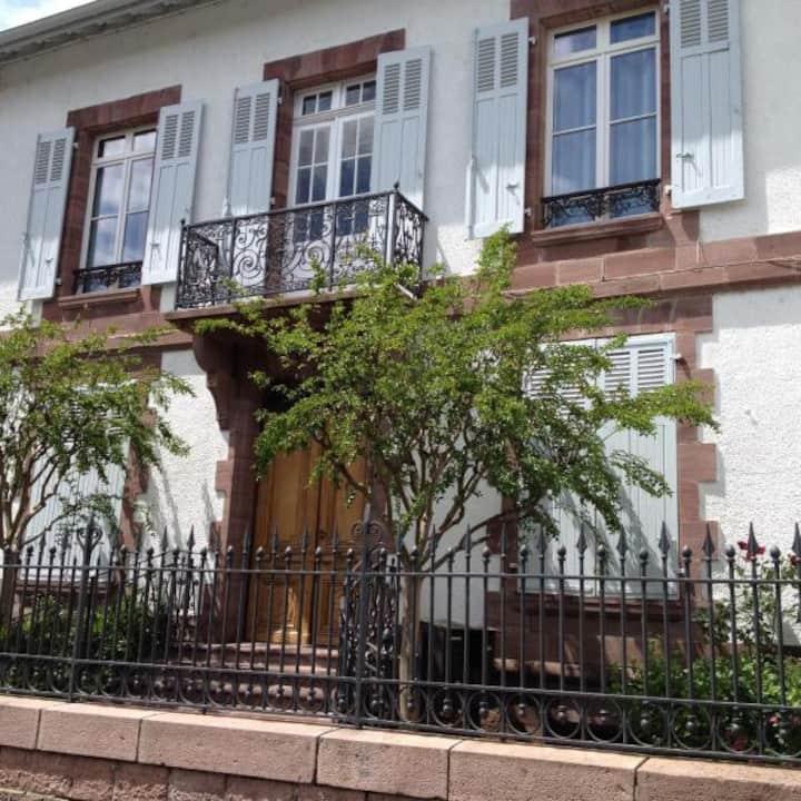 Appartement Villa Esponda