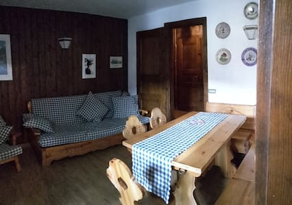 Apartment In the center of Livigno - Livigno