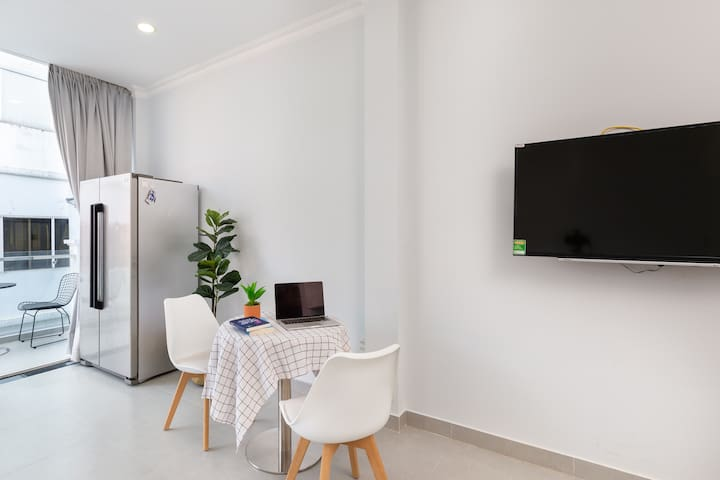 Nice Apartment - R301 with Balcony