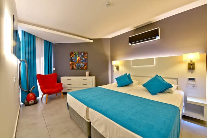 Green Garden Suites 2 bedrooms