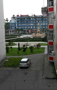 zdaiotsa kvartira na den 200$ - Batumi