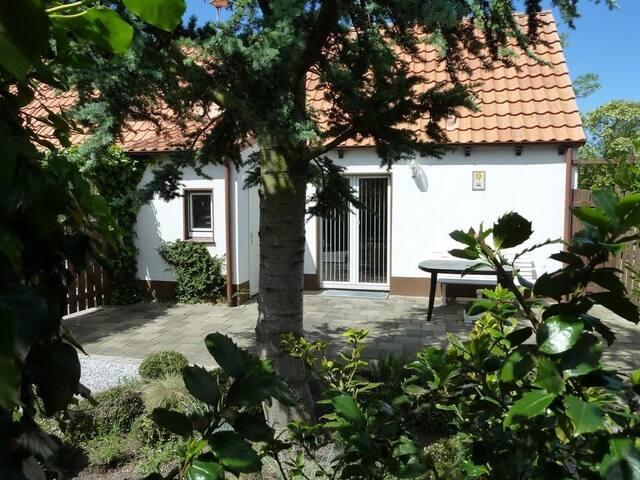 Vakantiehuis - BuitenGewoon in Wissenkerke