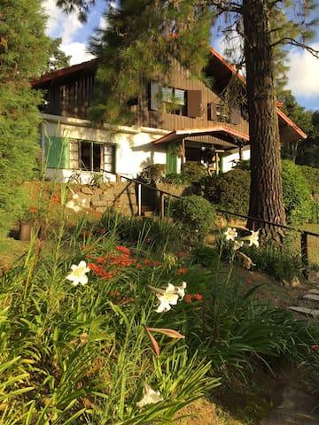Omas Haus - Monte Verde MG