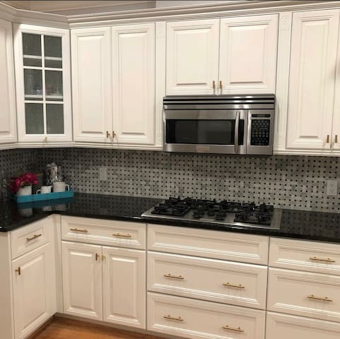 Other side of kitchen