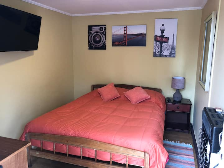 Hostal Radal Bed & Breakfast (H8)