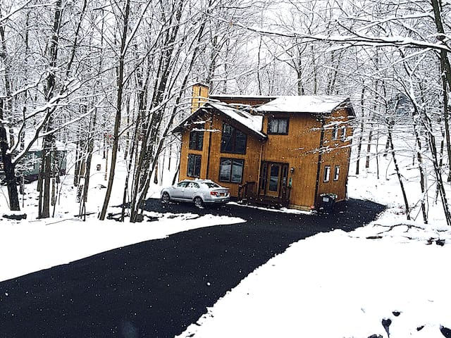 ★★★★★ Cozy and Lovely House! - East Stroudsburg - Hus
