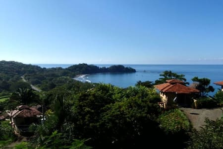 Ocean View Costa Rican Villa with Private Pool!