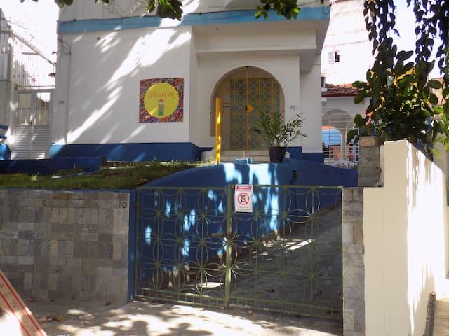 HOSTEL 70 BARRA SALVADOR   1S70SSA