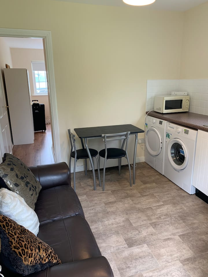 One bedroom flat in letterkenny