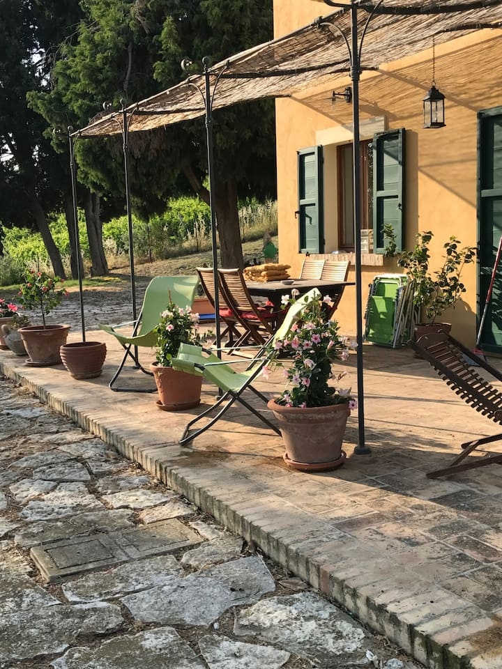 Bed&Breakfast Santa Caterina