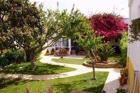 Sunshine Guesthouse-the Sunset room - Sagres