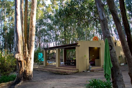 Jongenskloof Country Retreat - Riviersonderend, Western Cape, ZA - 独立屋
