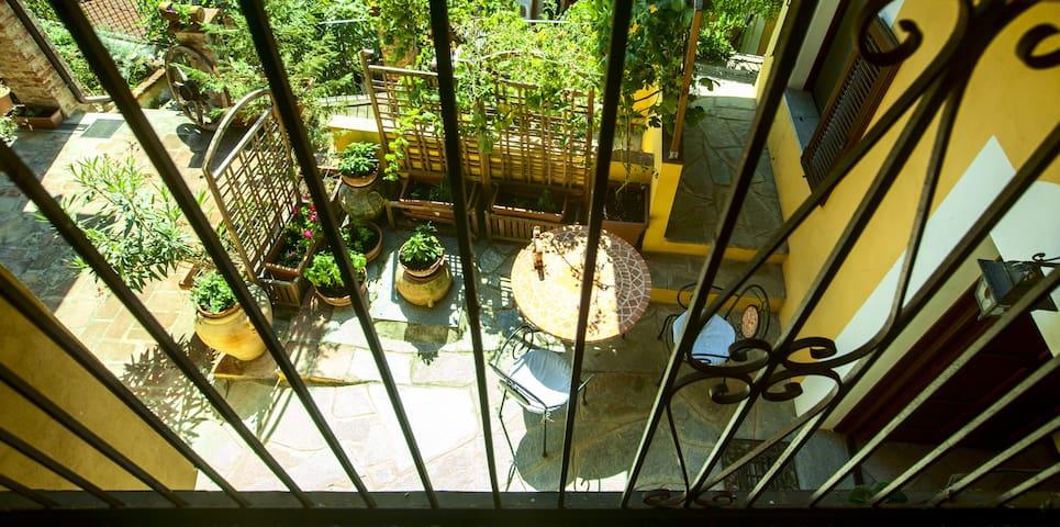 Apartment Papaveri