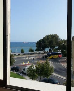 Limassol Sea View Studio Apartment - Limassol - Leilighet