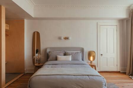 'Traveler' Suite