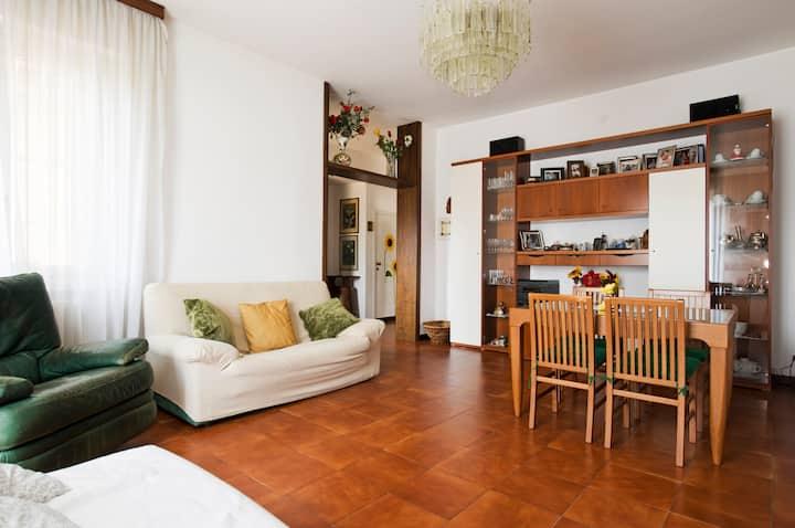 Appartamento in villa vicino Milano