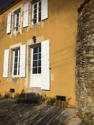 La Maison Pitchoune