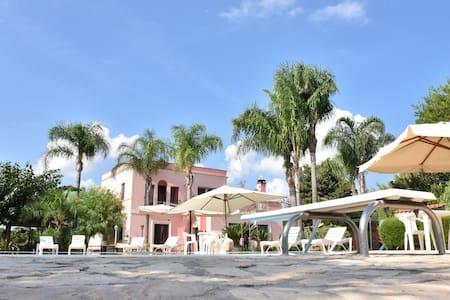Antonella room Villa Anastasia club - Torretta - Manfredonia
