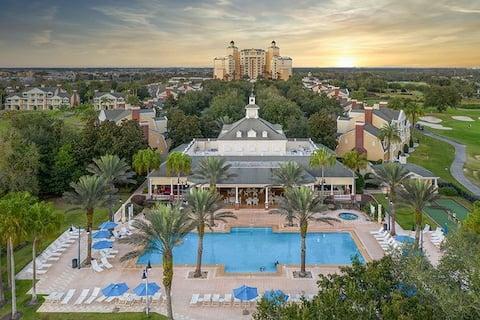 *NEW* Golf view •Reunion Resort•Villa