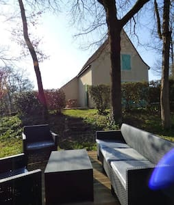 Location de vacances Périgord noir - Carsac-Aillac - Hus