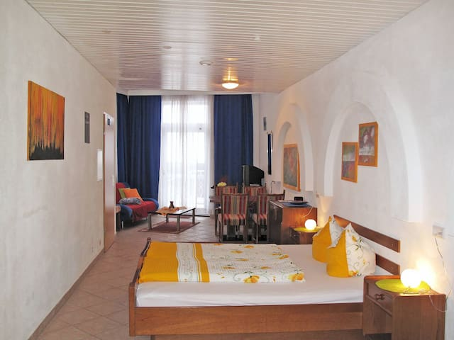 Haus Traube - Fliess - Apartamento