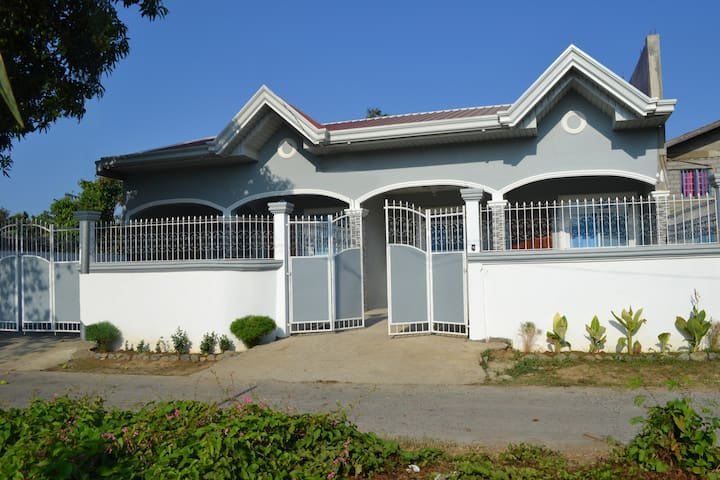 Budget Friendly Transient House in Vigan City
