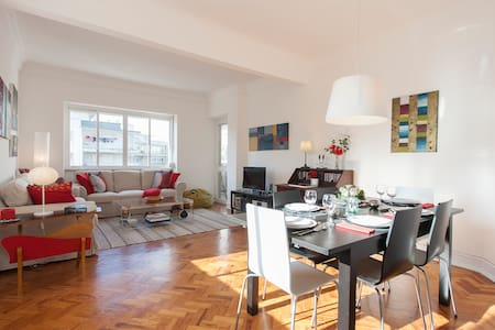 The Patio House II - Charming, Central & Spacious - Lisboa