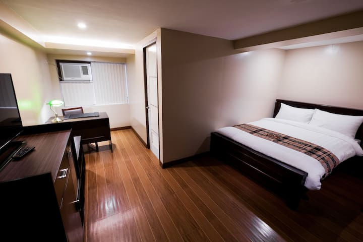 La Scala Residences - Manila - Bed & Breakfast