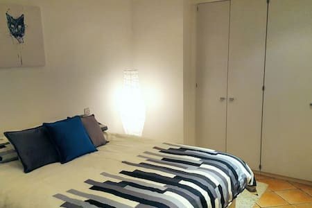 (Central) Luxurious King Size Bed Room @Hyde Park - London