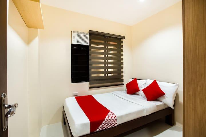 Suite Family Room In Solange Apartelle