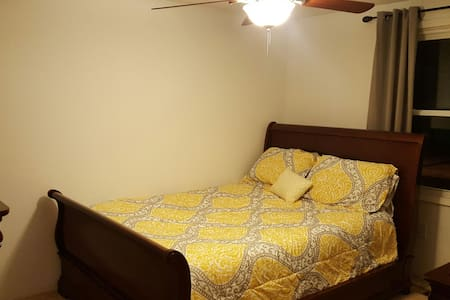 Comfortable & Clean Private Room - Liverpool - Rumah