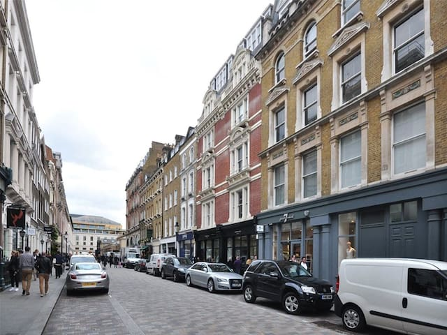 Stunning 1 Bedroom apartment in Covent Garden - London
