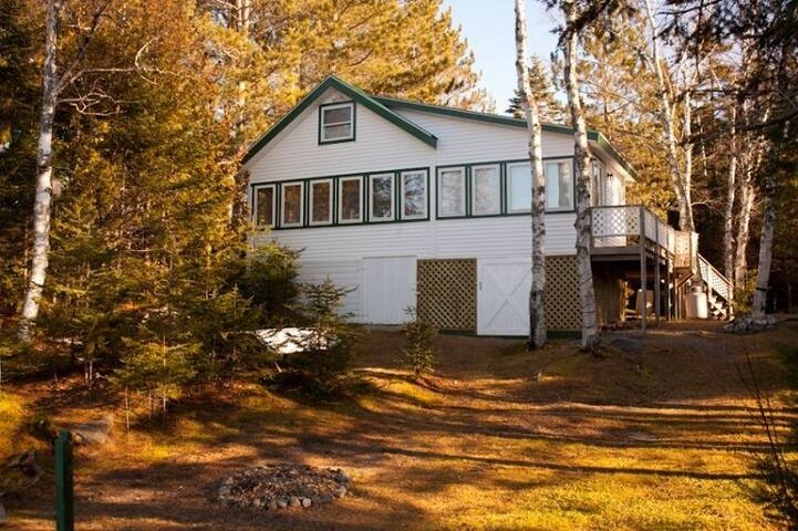 #110  Splitrock Cottage in Lily Bay - Lily Bay - Kabin
