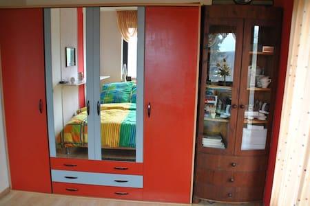 Gästezimmer - Monteurzimmer - Engelskirchen - Bed & Breakfast