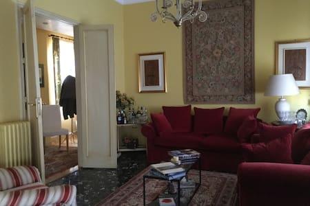 Appartamento elegante e luminoso - Caltanissetta - Apartment