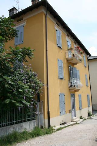 Happy Home - Trento